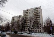 Двухкомнатная квартира в ЦАО (Бауманская) - Фото 1