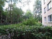 2 комнатная квартира в Троицке, ул Школьная дом 4 - Фото 3
