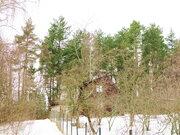 52 сотки у леса, крайний. Звенигород 8 км. к.н. 50:20:0090218:314