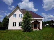 Великолепный дом в деревне Митрополье по Ярославскому шоссе. - Фото 2