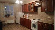 Аренда 2-х комнатной квартиры, Балашихинское шоссе 12 - Фото 1