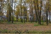Участок 12 соток в д. Марьинское - Фото 1