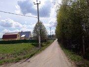 Продается земельный участок д Повадино 145 сот - Фото 2