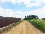 Участок 10 соток, в д. Сурмино, 39 км. от МКАД по Дмитровскому шоссе - Фото 5