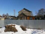 Участок 5 сот. (ИЖС) с домом 50 м2 15 км. от МКАД - Фото 3