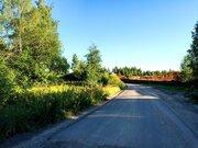 Участок 15 соток, д. Новинки 47 км. от МКАД по Дмитровскому шоссе. - Фото 1