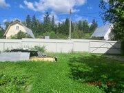 Зимний дом 70 м, СНТ Ясенки окб Гидропресс - Фото 2