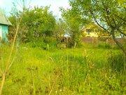 Участок 7 соток ИЖС ПМЖ д. Лаговское, ж/д станция Львовская Подольск - Фото 3