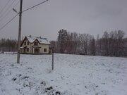 Участок в К.П. «Авиаторов» рядом с Кудиново - Фото 1