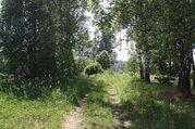 Продам участок 8 соток в деревне Любучаны (Шарапово), Чеховский район - Фото 3