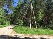 Лесной участок 12 соток ИЖС - Фото 4
