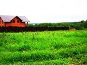 Земельный участок 14 соток в д.Овсянниково(п.свх.Буденновец). - Фото 1