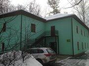 Продажа административного здания м.Сокольники - Фото 2