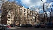 Продается 3-х комн. квартира м. Пролетарская, ул. Стройковская - Фото 1