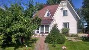 Тярлево, дом 167 м/кв. 15 соток ИЖС - Фото 1