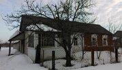 Жилой дом в селе Сасыкино с участком 25 сот. - Фото 1