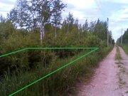 Продам земельный участок 12 соток в Талдомском районе, д. Бельское, . - Фото 3
