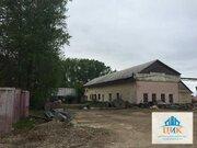 Продается здание 980 кв.м. и 50 соток земли - Фото 1