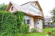 Дом в Кимрском районе, д. Остров - Фото 1