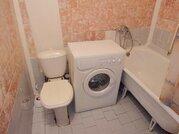 Продам пустую 1-комнатную квартиру с балконом на Баумана, Купить квартиру в Иркутске по недорогой цене, ID объекта - 319679883 - Фото 10