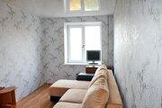 Трехкомнатная квартира в кирпичном доме - Фото 1