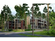 1 003 900 €, Продажа квартиры, Купить квартиру Юрмала, Латвия по недорогой цене, ID объекта - 313154455 - Фото 3