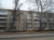 3-комнатная квартира в с. Павловская Слобода, ул. Луначарского, д. 10 - Фото 1