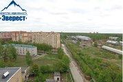 Продается 2-к квартира 55 кв. г. Фрязино, ул Горького д 5 - Фото 1