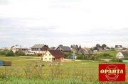 Участок под строительство в Историческом месте Великого Новгорода - Фото 1