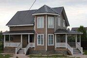 Красивый новый дом у Плещеева озера по Ярославскому шоссе - Фото 2