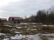 Продается участок на р.Волга 30 соток (лпх) в д. Богунино - Фото 3