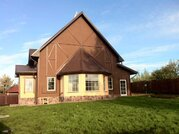 Продается дом, деревня Снопово - Фото 1