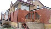 Продам современный коттедж 2006гп.в Гатчине с видом на речку 292м2 - Фото 1