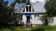 Продам дом с участком пос. Челюскинский, ул. Садовая, д. 3 - Фото 2