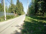 Лесной участок в Кобяково, СНТ Топаз, 22 сотки - Фото 3