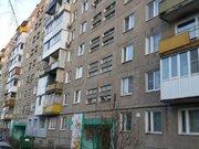 Продажа однокомнатной квартиры на улице Галкина, 13 в Дзержинске
