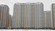 1-комн. кв. 40 м2, этаж 16/17, Аренда квартир в Москве, ID объекта - 322463472 - Фото 2