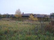 Земельный участок 13 соток д. Никольское - Фото 4