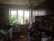 Продажа двухкомнатной квартиры с гаражом в Верее - Фото 3