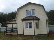 Продам дом в охраняемом коттеджном поселке рядом с г. Обнинск - Фото 2