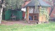 1-комнатная квартира: пгт Лесной городок, 13 км от МКАД, клубный дом - Фото 5