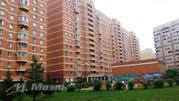 Продажа квартиры, Апрелевка, Наро-Фоминский район, Цветочная аллея
