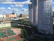 Продаётся видовая пятикомнатная квартира в доме бизнес-класса., Купить квартиру в Москве по недорогой цене, ID объекта - 317130164 - Фото 9