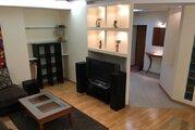 Продаётся 2-комнатная квартира 70 кв. м.(м. Маяковская) - Красина, 7с3 - Фото 1