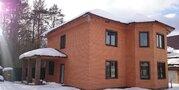 Дом 240 кв.м. на участке 7 соток в Раменском р-не, д.Капустино. - Фото 4