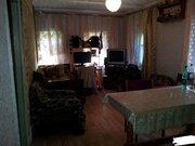 Дом, Рязанская область, Рыбновский район, г. Рыбное, в центре города - Фото 1