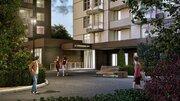 Продается 2-комнатная квартира Сити-комплексе Барбарис - Фото 3