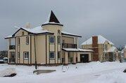 Новый дом 208 м2 на 12 сотках в 53 км от МКАД по Новорижскому шоссе - Фото 2