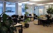 Офис 400м2 бц класса А в ситидел, Земляной Вал 9 - Фото 5
