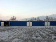 Аренда небольшого склада, г. Домодедово, м4 Дон, 15 км от МКАД - Фото 2